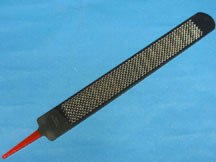 "Simonds/Heller 14"" Blackmaster Rasp"
