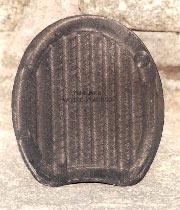 Castle Plastic #4 Thinliners Pads