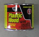 DAP Plastic Wood 4oz