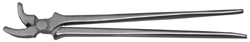 G.E. Curved Jaw Clincher
