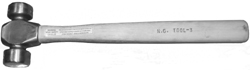 1.5lb. Cavalry Rounding Hammer