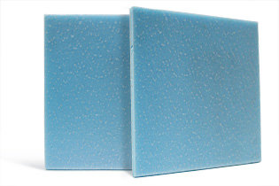 Adhesive Foam Boards